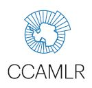 CCAMLR blue horizontal