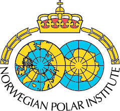 Norwegian Polar Institute logo
