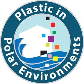 Plastic in Polar Environments logo web
