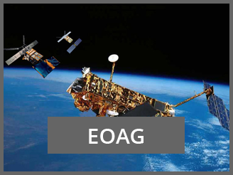 EOAG Project ESA satellites