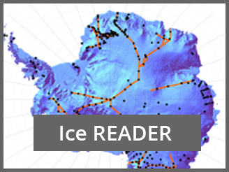 Product IceREADER