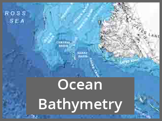 Product OceanBathymetry