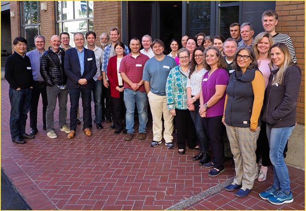 2020 Southern Ocean Workshop Group Picture