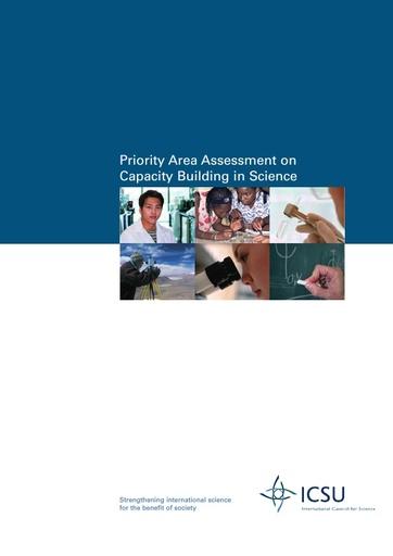 ICSU Capacity Building Report 2006