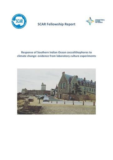 Shramik Patil 2017 Fellow Report