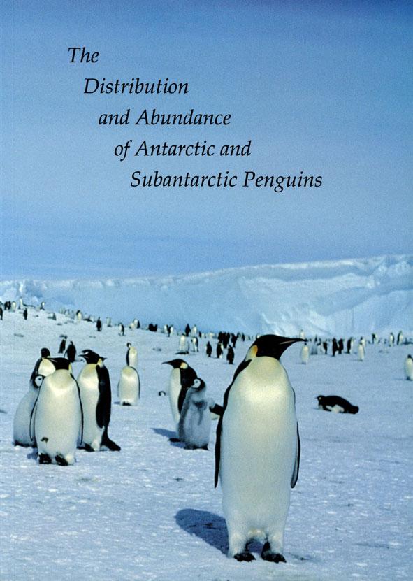 The Distribution and Abundance of Antarctic and Subantarctic Penguins