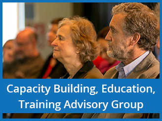 Capacity Building, Education and Training (CBET) Advisory Group