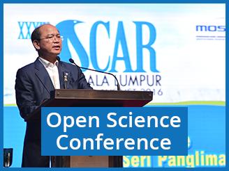 SCAR Open Science Conferences